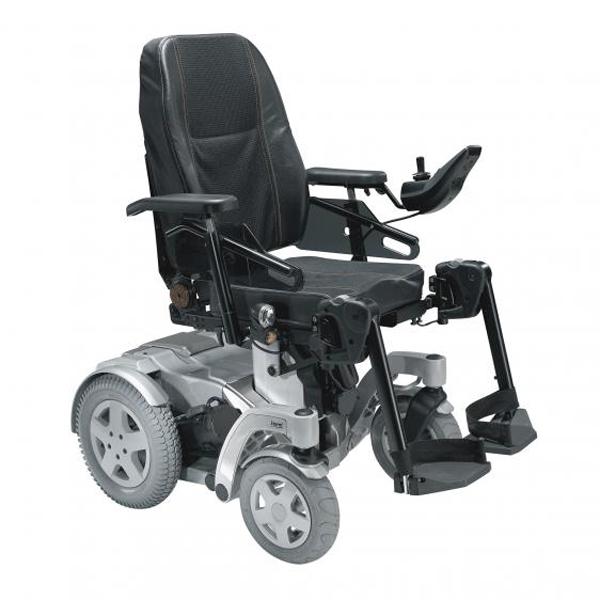 Invacare Storm4 Power Wheelchair