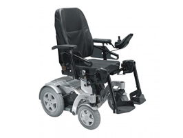 Invacare Storm4 Power Wheelchair