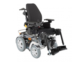 Invacare Storm4 X-plore Power Wheelchair