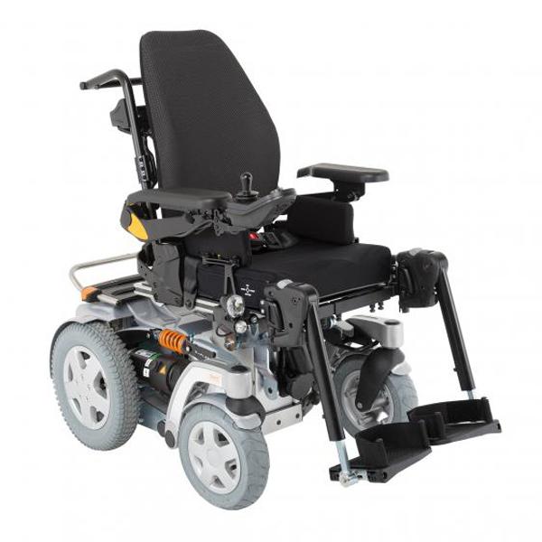 Invacare Storm4 X-plore Power Wheelchair