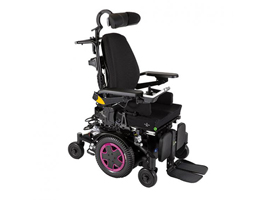 Invacare TDX SP2 NB Power Wheelchair