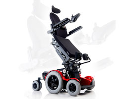 Levo C3 Standing Wheelchair