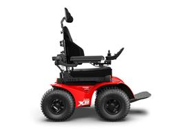 Magic Mobility Extreme X8 Powered Wheelchair