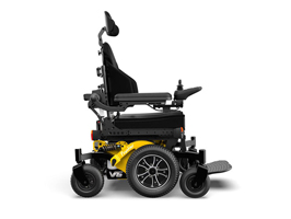 Magic Mobility Frontier V6 Powered Wheelchair