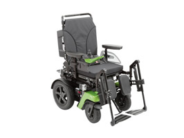 Ottobock Juvo B4 Power Wheelchair