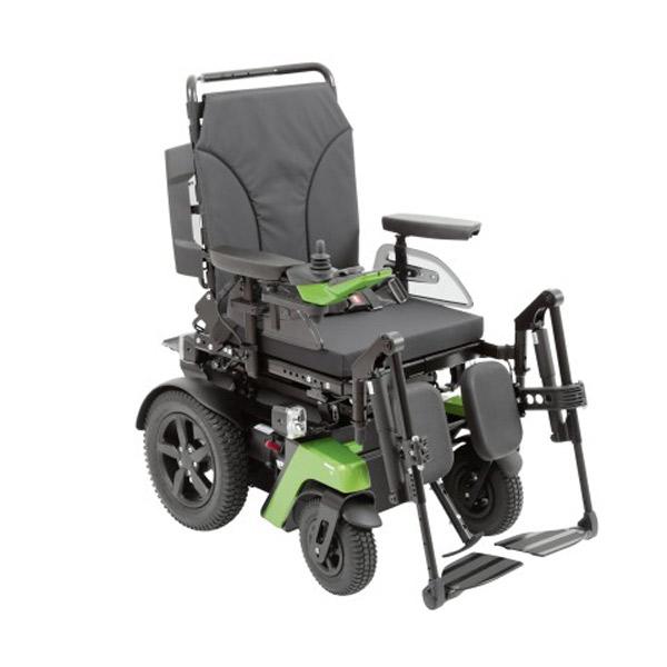 Ottobock Juvo B4 Power Wheelchair