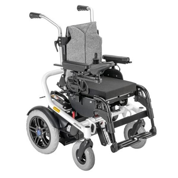 Ottobock Skippi Power Wheelchair