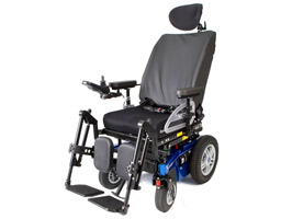 Ottobock B4 Neuro Power Wheelchair