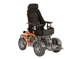 Ottobock C2000 Power Wheelchair
