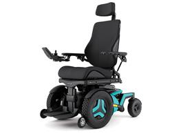 Permobil F5 Corpus Powered Wheelchair