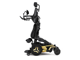 Permobil F5 VS Standing Wheelchair