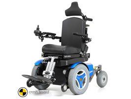 Permobil K300 PS Junior Powered Wheelchair
