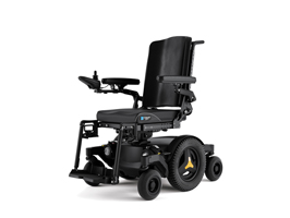 Permobil M1 Powered Wheelchair