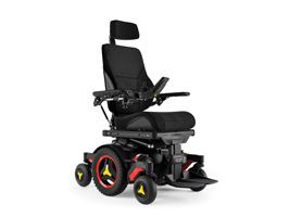 Permobil M3 Corpus Powered Wheelchair