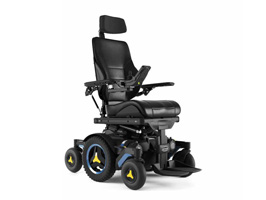 Permobil M5 Corpus Powered Wheelchair