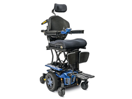 Quantum Edge 3 Power Wheelchair