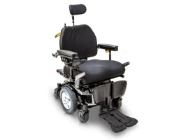 Quantum Q6 Edge HD Power Wheelchair