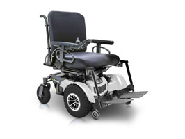 Quantum Q1450 Power Wheelchair