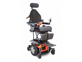Quantum Q6 Edge 2.0 Power Wheelchair