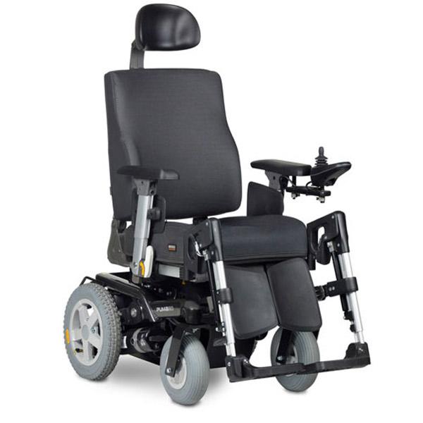 Quickie Puma 20 Power Wheelchair