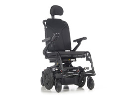 Quickie Q400 M Sedeo Lite Power Wheelchair