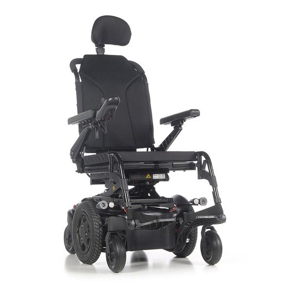Quickie Q400 M Sedeo Lite Power Wheelchair