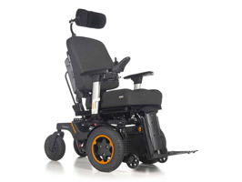 Quickie Q500 F Sedeo Pro Power Wheelchair
