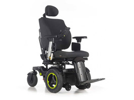 Quickie Q700 F Sedeo Pro Power Wheelchair
