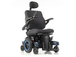 Quickie Q700 M Sedeo Pro Power Wheelchair