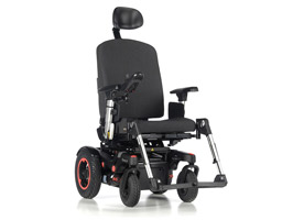 Quickie Q700 R Sedeo Pro Power Wheelchair
