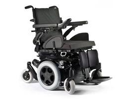 Quickie Salsa M Power Wheelchair