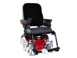 Bariatric Electric Wheelchairs
