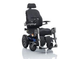 SANGO Advanced SEGO Comfort Powered Wheelchair