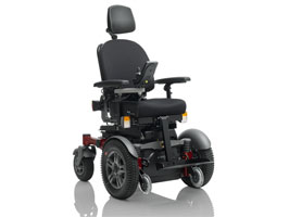 SANGO Advanced SEGO Junior Powered Wheelchair