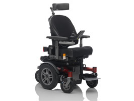SANGO Slimline SEGO Junior Powered Wheelchair