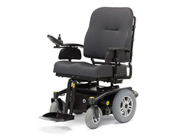 YOU-Q Luca XL Power Wheelchair
