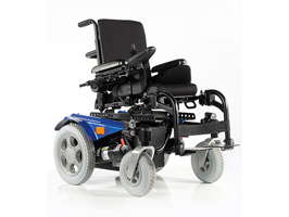 Zippie Salsa R2 Power Wheelchair