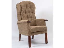 Narberth High Back Chair