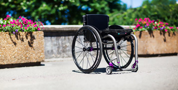 Mobility equipment providers
