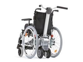 Alber Viamobil Eco V14 Power Add-On Kit