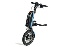 Empulse F55 Power Assist Bike