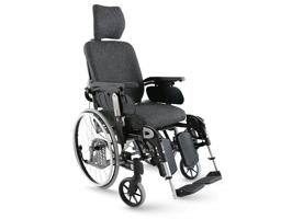 Breezy Cirrus G5 Manual Wheelchair