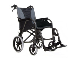 Low Active Manual Wheelchair