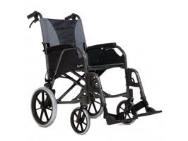 Breezy Moonlite Manual Wheelchair