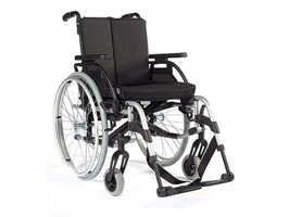 Breezy RubiX² XL Manual Wheelchair