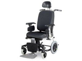 Breezy Ibis Manual Wheelchair