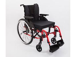 Invacare Action 3 NG Light Manual Wheelchair