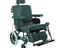Invacare Rea Azalea Max Manual Wheelchair