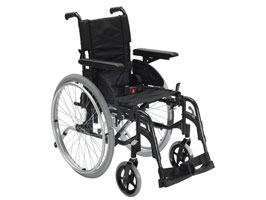 Invacare Action 2 NG Manual Wheelchair