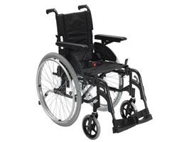 Invacare Action 2 NG Manual Wheelchair
